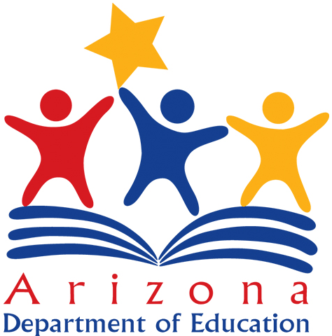 Arizona Department of Education Website